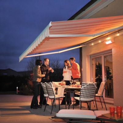 UTEcomfort levering moderne og sertifisert Solamagic terrassevarmer varmelampe ECO PRO 2000 ARC i Oslo og Akershus, Norge med god pris for best kvalitet i markedet for din moderne og klassiske terrasse