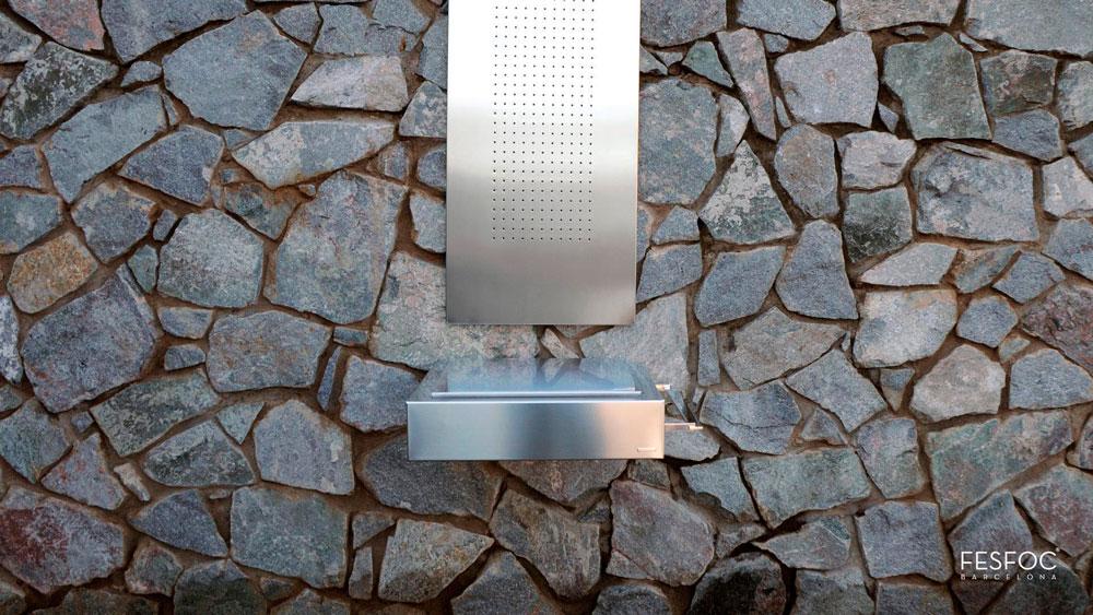 Utecomfort AS tilby deg moderne og solid Fesfoc Barselona utekjøkken Krakatoa Etna Luxury, Elegance til din egen lille oase i Oslo og Akershus, Norge